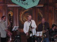 DaveLiebman-ElleryEskelin-Quartet_3_ManfredMadlberger