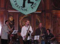 DaveLiebman-ElleryEskelin-Quartet_4_ManfredMadlberger