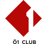 Logo OE1 Club Web